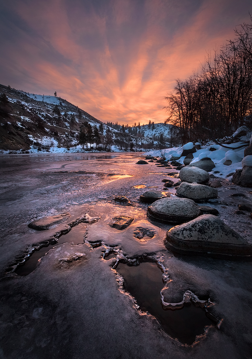 Marc Dilley Photography Water And Light Gallery